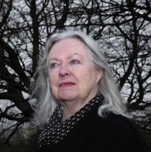 photo of Gillian Clarke, National Poet of Wales